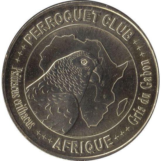 Perroquet Club 2