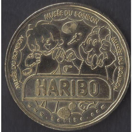 Musée Du Bonbon Haribo 4
