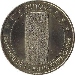 Centre Préhistorique de Filitosa 2