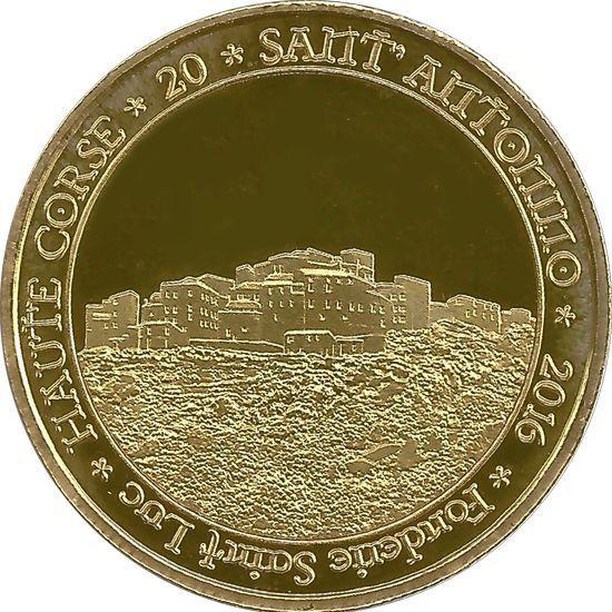 Saint Antonino