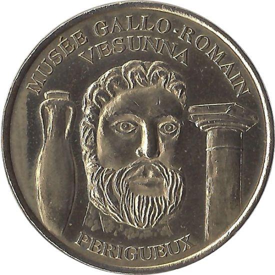 Musée Gallo Romain Vesunna 1