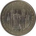Notre Dame De Fourviere 1