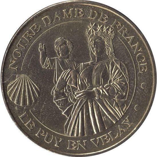 Notre dame de France 4