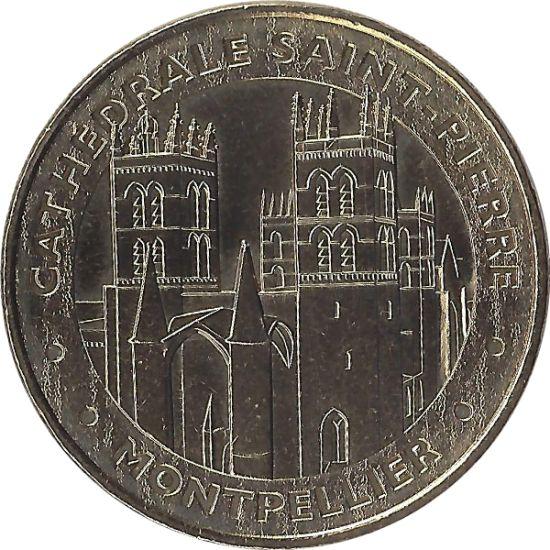 Cathédrale Saint Pierre 1