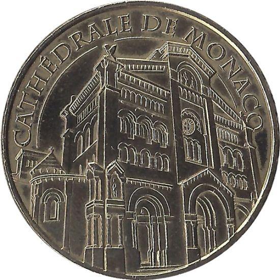 Cathédrale De Monaco 4