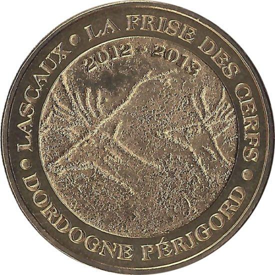 Montignac Lascaux 4