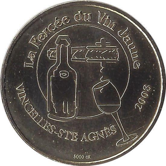 VINCELLES-SAINT-AGNES