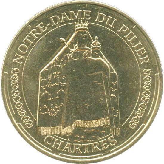Cathédrale de Chartres 9