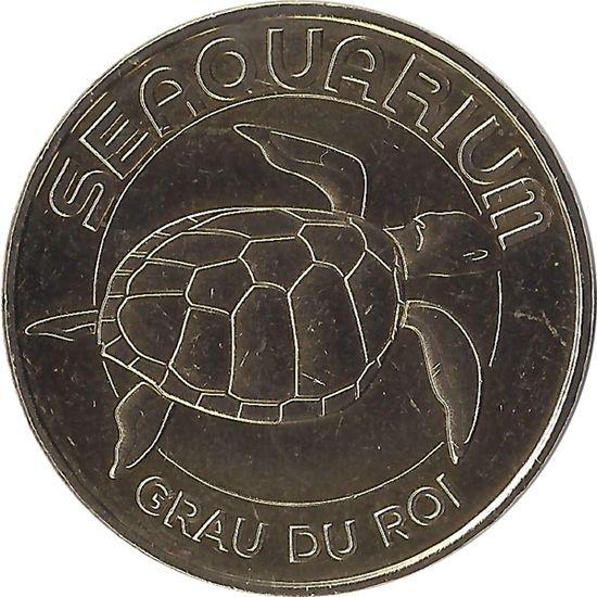 Seaquarium du grau du roi 5