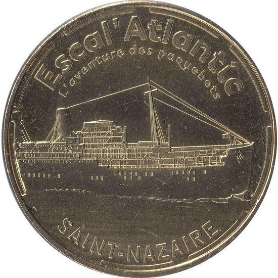 Escal Atlantique 5