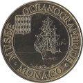 Musée Oceanographique De Monaco 1