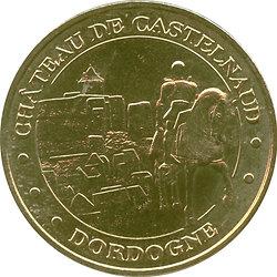 Château De Castelnaud 3