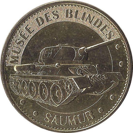 MUSEE DES BLINDES 5