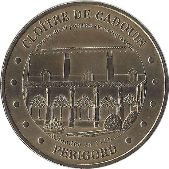 Le Cloître De Cadouin-Périgord