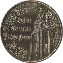 Église St Germain Des Près 3