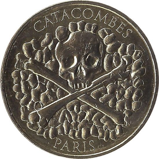 Les Catacombes 5