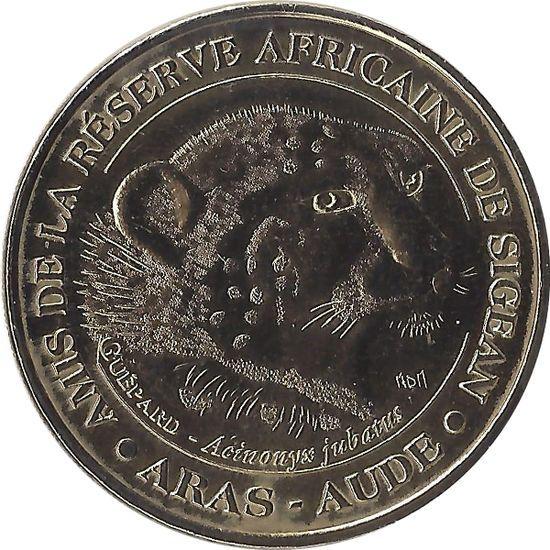 Réserve Africaine De Sigean 13