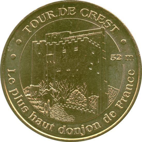 Tour De Crest 1