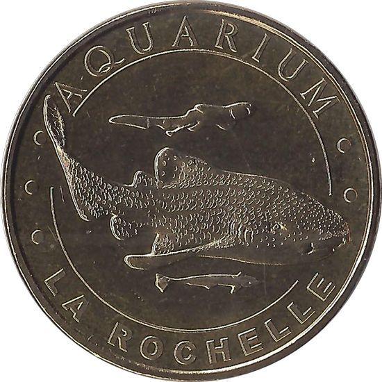 Aquarium De La Rochelle 8
