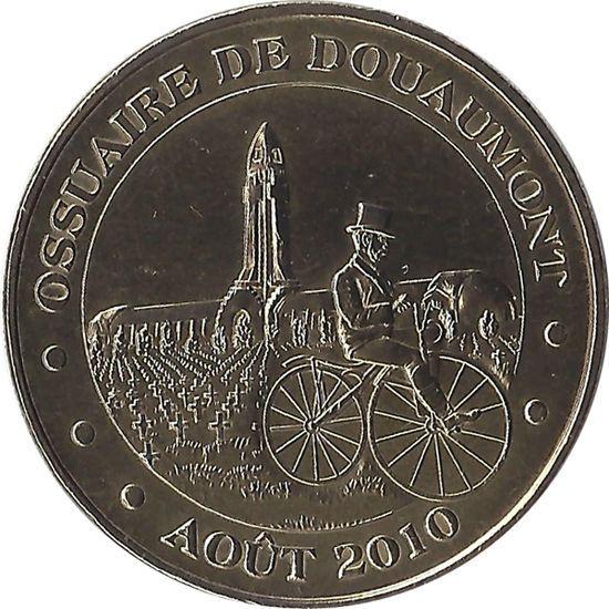 Ossuaire De Douaumont 9