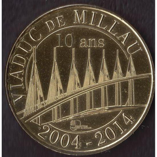 Le Viaduc De Millau 3