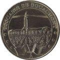 Ossuaire De Douaumont 7