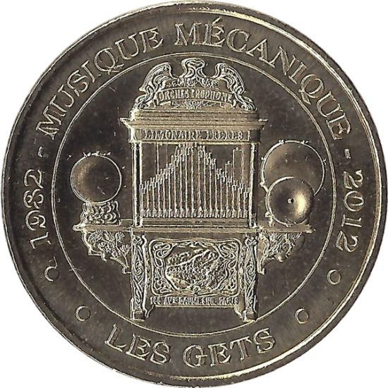 Musée De La Musique Mécanique 2
