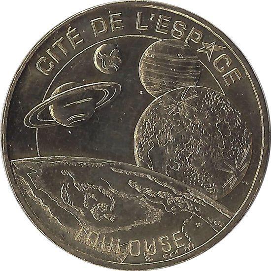 Cité De L'Espace 3