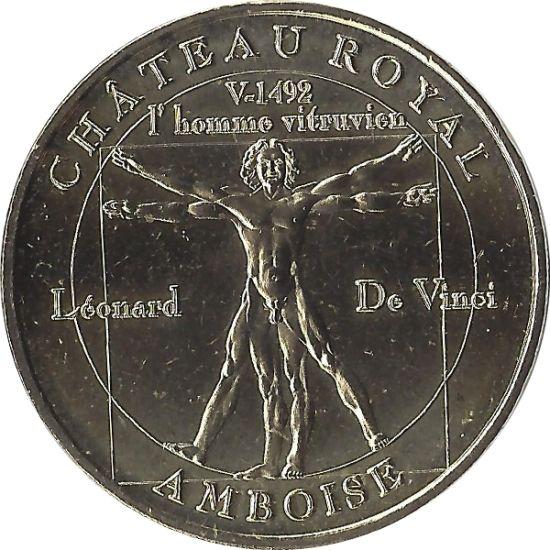 Château Royal Amboise 2