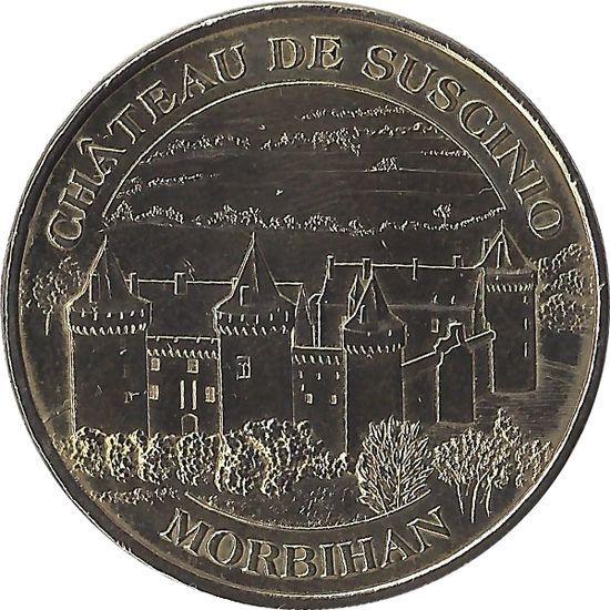 Le Château De Suscinio 1
