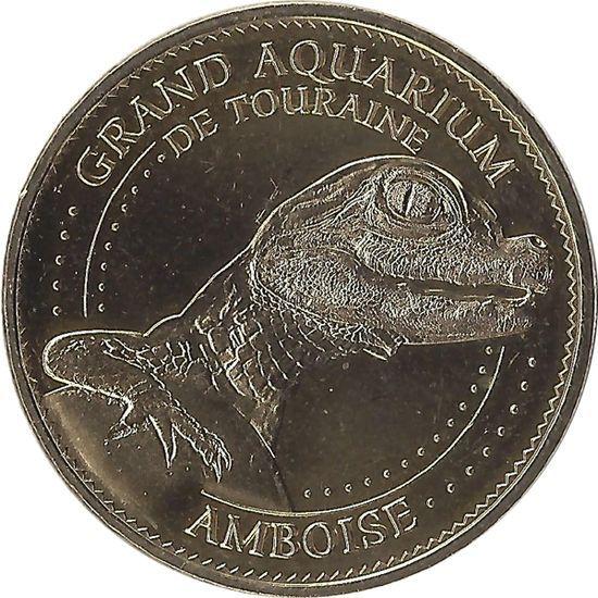 Aquarium Du Val De Loire 3