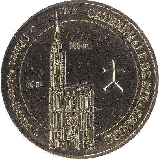 Cathédrale de Strasourg 2