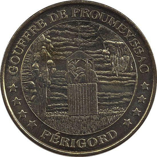 Gouffre De Proumeyssac 5