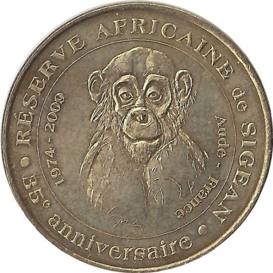 Réserve Africaine De Sigean 11