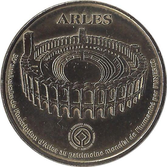 Les Arènes d'Arles 5