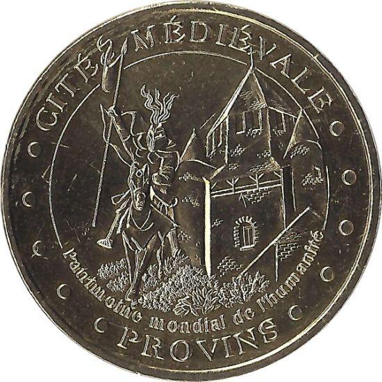 Cité Médiévale de Provins 1