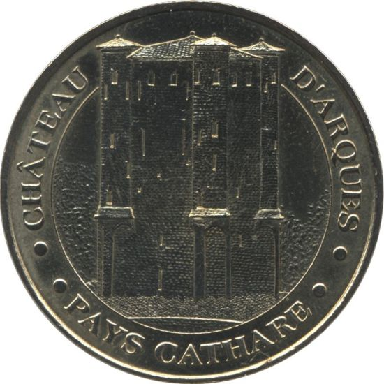 Château D'Arques 1