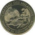 Château des Milandes 3