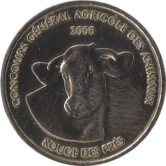 Concours Général Agricole Des Animaux 2