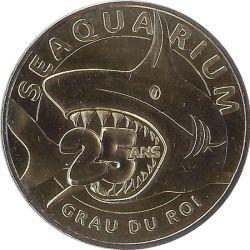 Seaquarium du grau du roi 4