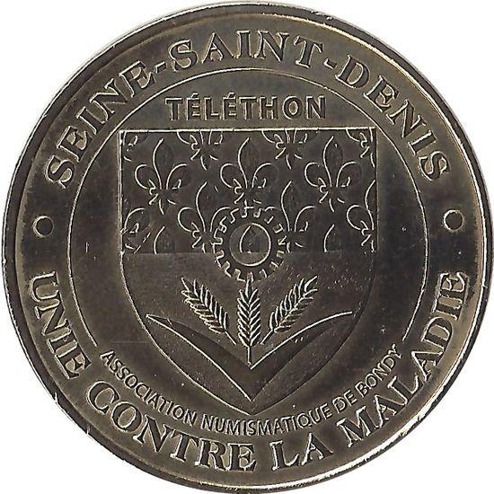 Association Numismatique De Bondy 2