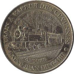 Train A Vapeur Des Cévennes-St Jean Du Gard