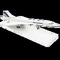 Concorde Air France F-BTSD