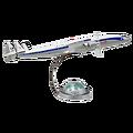 Super Constellation Air France
