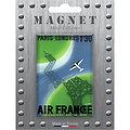Magnet Affiche Paris Londres