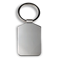 Porte-clé métal Hippocampe Air France (Fond bleu)