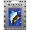 Magnet Affiche Amérique du Sud