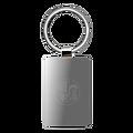 Porte-clé métal Paris Etoile