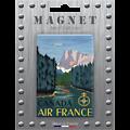 Magnet Affiche Canada
