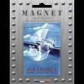 Magnet Affiche Air France dans tous les ciels